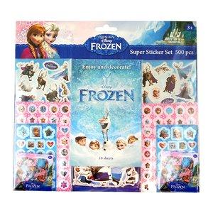 Billigtpyssel.se | Stickers - Frozen