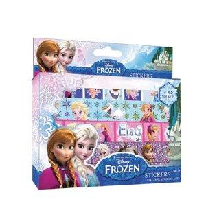 Billigtpyssel.se | Stickersbok Frost