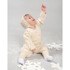 Billigtpyssel.se | Stickmönster - Babyset