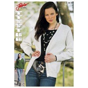 Billigtpyssel.se | Stickmönster - Basplagg till henne
