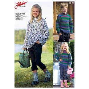 Billigtpyssel.se | Stickmönster - Cool tröja