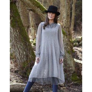 Billigtpyssel.se | Stickmönster - Tunika-klänning (tunn)