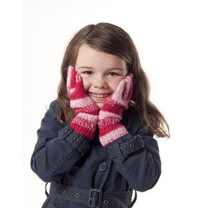 Billigtpyssel.se | Stickmönster - vantar och sockor till hela familjen