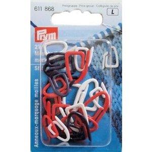 Billigtpyssel.se | Stickmarkerare av plast