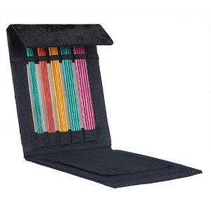 Billigtpyssel.se | Stickset Dreamz - Strumpstickor 15 cm