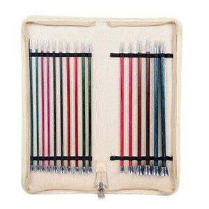 Billigtpyssel.se | Stickset Jumperstickor Royale - 25 cm