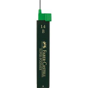 Billigtpyssel.se | Stift Faber-Castell Superpolymer B - 1