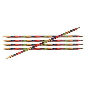 Billigtpyssel.se | Strumpstickor Symfonie - 15 cm
