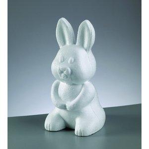 Billigtpyssel.se | Styrolitform 240 mm - kanin