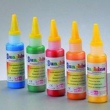 Billigtpyssel.se | Sunshine - fönsterfärg - 50 ml (flera olika färgval)