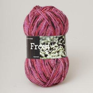 Billigtpyssel.se | Svarta Fåret Frost garn 50g
