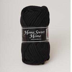 Billigtpyssel.se | Svarta Fåret Home Sweet Home garn 100g