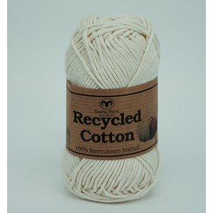 Billigtpyssel.se | Svarta Fåret Recycled Cotton 50g