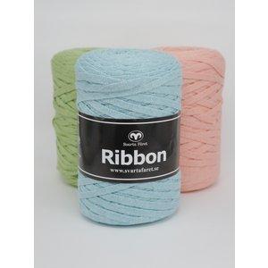Billigtpyssel.se | Svarta Fåret Ribbon garn 250g