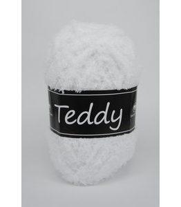 Billigtpyssel.se   Svarta Fåret Teddy garn 50g
