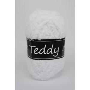 Billigtpyssel.se | Svarta Fåret Teddy garn 50g