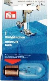 Billigtpyssel.se | Symaskinslampa med bajonettfattning