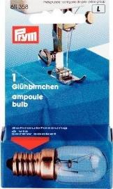 Billigtpyssel.se | Symaskinslampa med skruvfattning