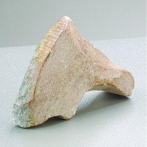 Billigtpyssel.se | Täljsten blank ~ 8 - 10 cm - Delfin