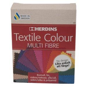Billigtpyssel.se | Textilfärg Multi Fibre
