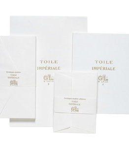 Billigtpyssel.se | Toile impériale - Kuvert-C6 114 x 162 mm