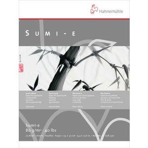 Billigtpyssel.se | Tuschblock Hahnemühle Sumi-E 80g