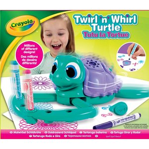 Billigtpyssel.se | Twirl and Whirl Turtle