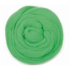 Billigtpyssel.se   Ulltops 50g Klargrön