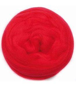 Billigtpyssel.se | Ulltops 50g Rödrosa
