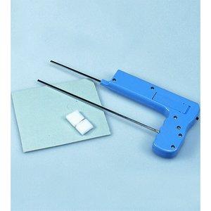 Billigtpyssel.se | Värmeskärare handburen - batteri max. skärstyrka 6