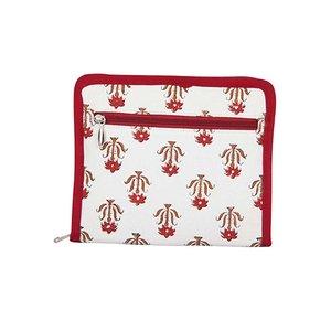 Billigtpyssel.se   Väska för ändstickor KnitPro - Eternity