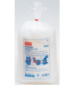 Billigtpyssel.se | Vaddering vit 250 g