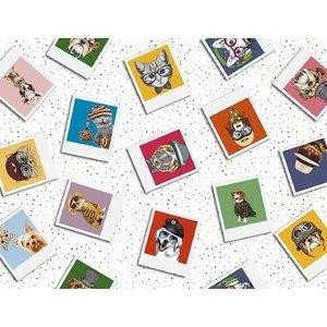 Billigtpyssel.se | Vaxduk Katt & hund
