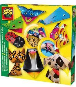 Billigtpyssel.se | Vikdjur - origami