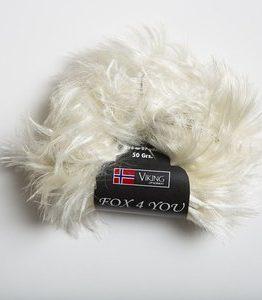 Billigtpyssel.se   Viking Fox4You garn - 50g