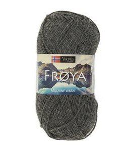 Billigtpyssel.se | Viking Fröya garn - 50g