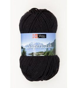 Billigtpyssel.se | Viking Superwash garn - 50g