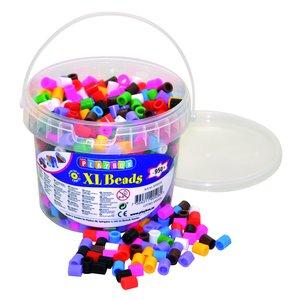 Billigtpyssel.se | XL-pärlor 950 st