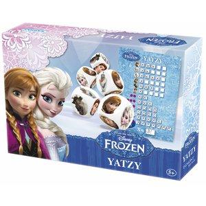 Billigtpyssel.se | Yatzy - Disney Frost