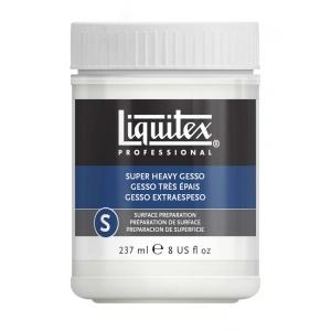 Super Heavy Gesso Liquitex
