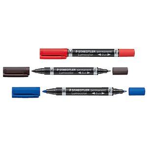 Lumocolor duo (4 olika färgval)