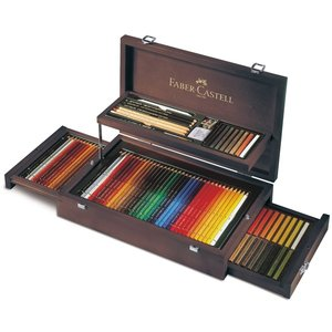 Faber-Castell Art & Graphic Collection
