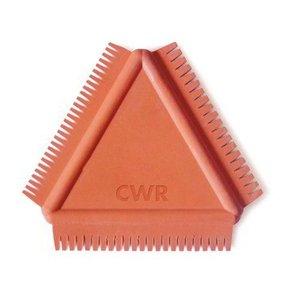 Gummispackel Triangel 10x10x10 cm