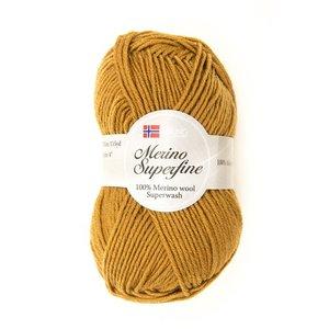 Viking Merino Superfine garn - 50g (ca 30 olika färgval)