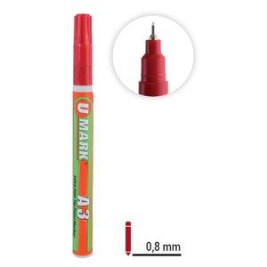 Märkpenna A3 - 3 ml (6 olika färgval)