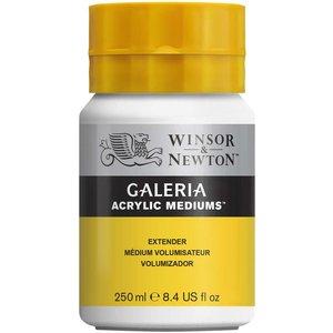 Akrylmedium W&N Galeria - Extender