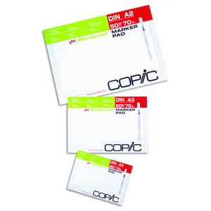 Copic Marker Pad