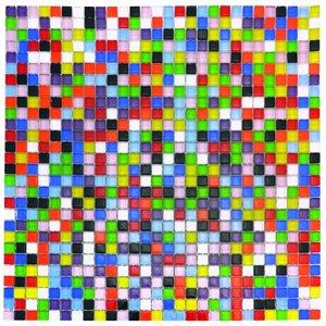 Mosaik 10 mm - 784 st