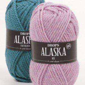 Drops Alaska garn - 50g
