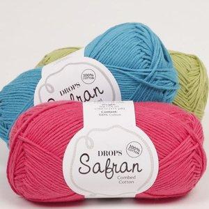 Drops Safran garn - 50g